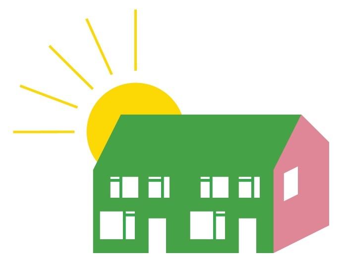 Betaalbaar en duurzaam wonen
