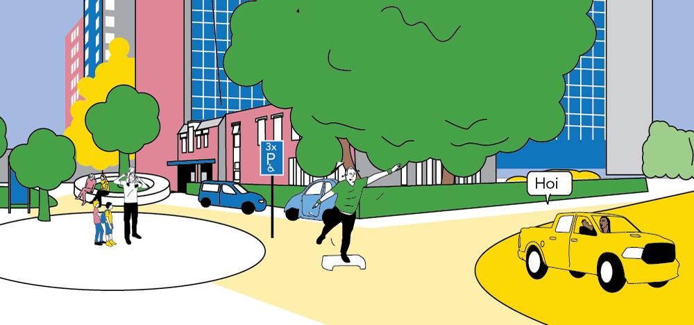 SuSe-Een-nieuw,-autovrij-pleintje